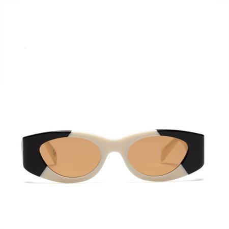 SUPER SUNGLASSES Atena Unione sunglassess - black/white