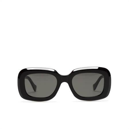 RetroSuperFuture SUPER SUNGLASSES Virgo Sunglasses - black