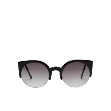 RetroSuperFuture SUPER SUNGLASSES Lucia Sunglasses - black