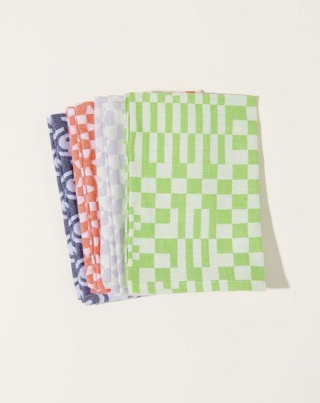 Dusen Dusen Set of Four Dish Towel