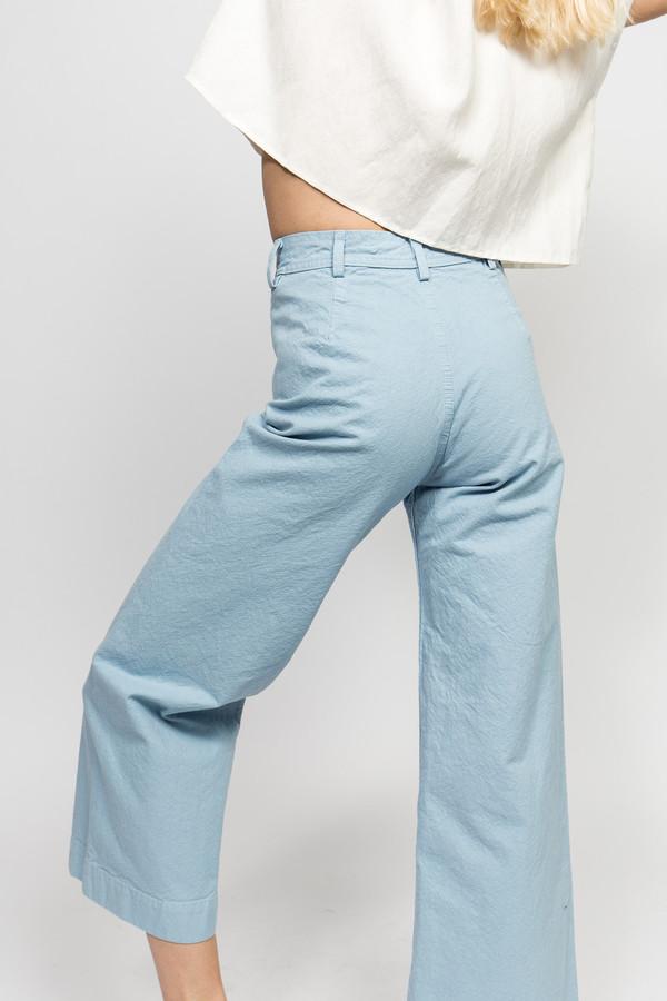 Jesse Kamm Sailor Pants