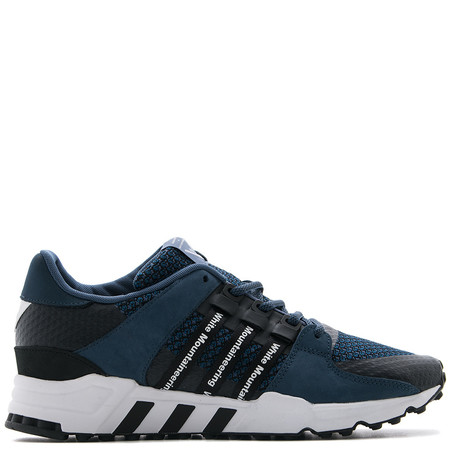 ADIDAS ORIGINALS BY WHITE MOUNTAINEERING EQT RUNNING - NIGHT MARINE