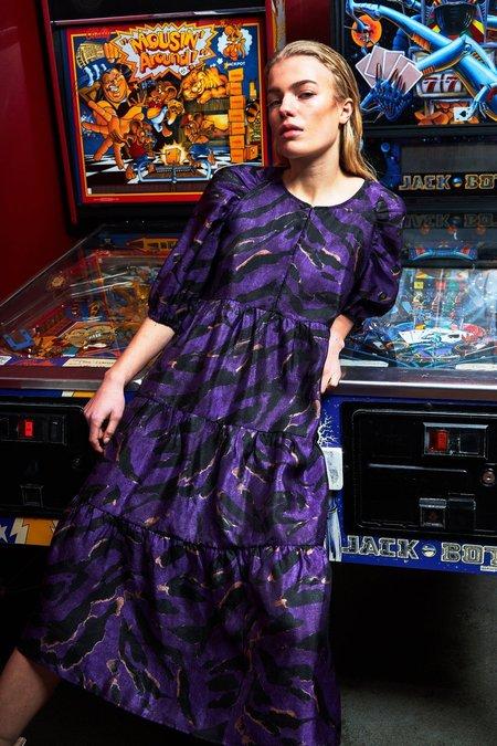 CRĀS Keelycras Dress - Savannah