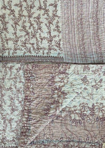 KIDS Caramel JEANETTE FARRIER Baby Blanket - 5