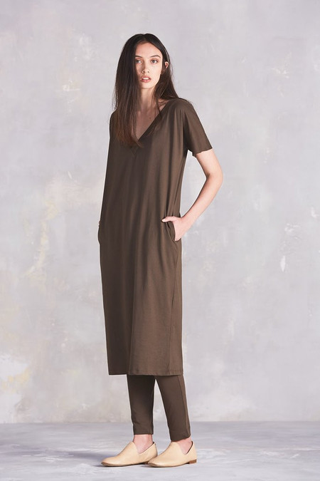 Kowtow Building Block Reversible Dress