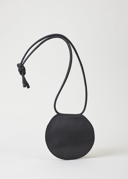 Are Studio Disc Pouch - Black