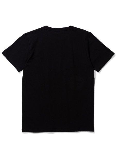 Norse Projects Niels Standard SS T-shirt - Black