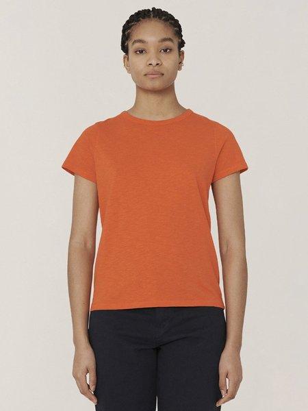 YMC Day T-Shirt - Orange