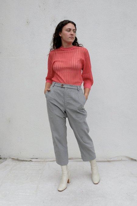Rachel Comey Wiman Pant - Grey