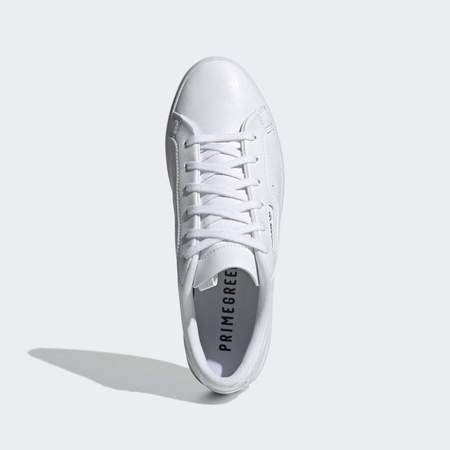 Adidas Sleek W Shoes - Cloud White