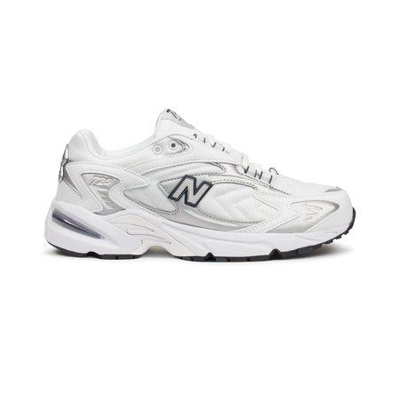 unisex New Balance 725 Sneaker - White