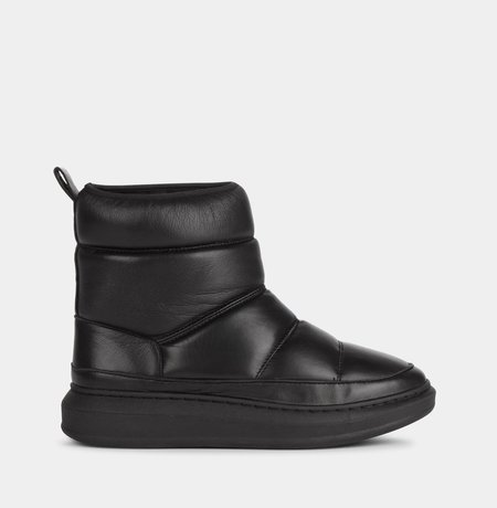 Ivylee Copenhagen Moon boots - Black