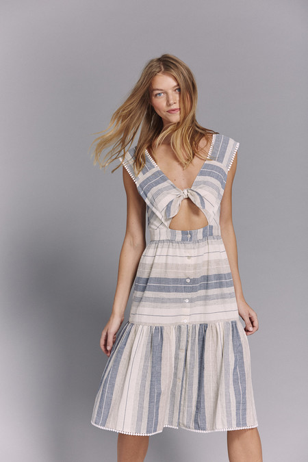 Cosette Clothing Ria Dress
