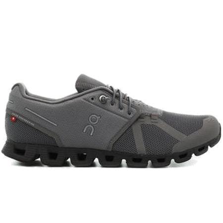 ON Running Cloud Monochrome sneakers - Zinc