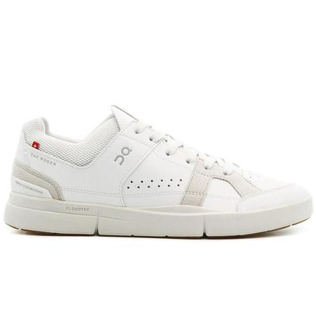 ON Running The Roger Clubhouse sneakers - White/Sand