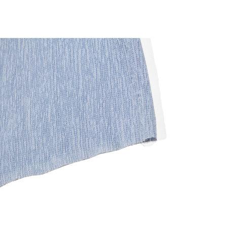 Nomia L/S Knit Top - Sky