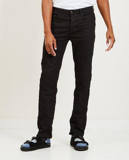 Ksubi Hazlow Ace pants - Black