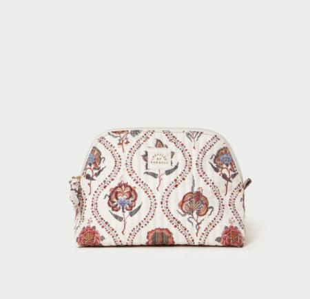 Loeffler Randall Mason Toiletry Pouch bag - Bloom Floral