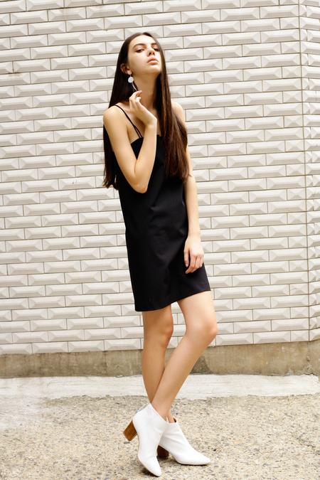 OUR Little Black Dress