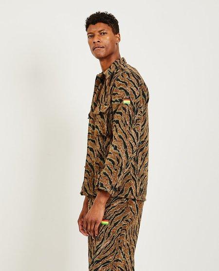 PLEASURES Jungle Jacket