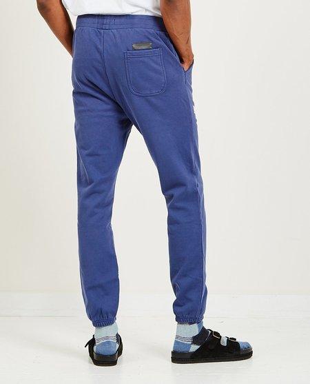 Purple Brand Sign and Wonders Sweatpants - Blue