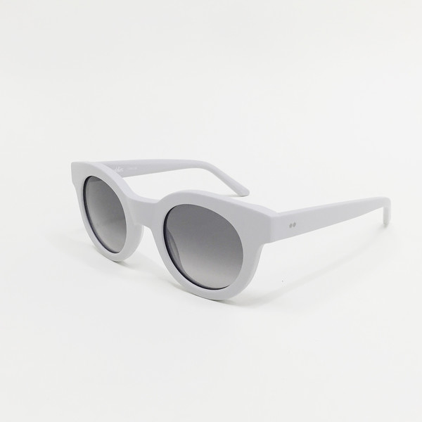 Sun Buddies Type 02 Sunglasses - Cement