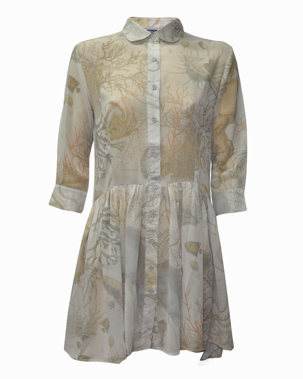 Bolongaro Dandy Pacifico Dress