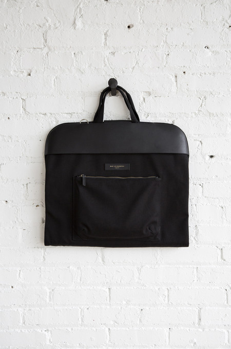 Want Les Essentiels Stansted Garment Bag Black