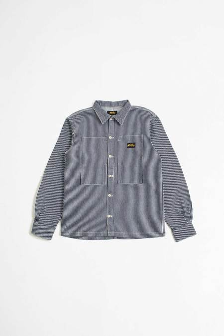 Stan Ray Prison shirt - one wash hickory