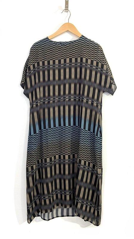 Valérie Dumaine Imogen Dress - Print