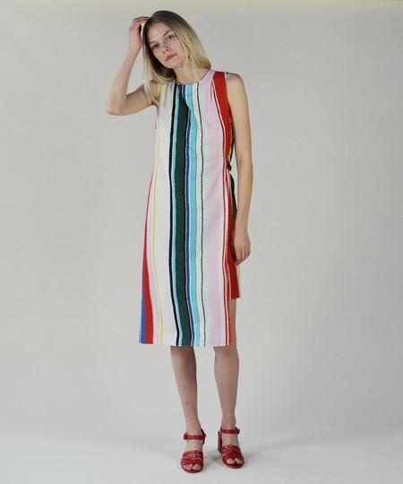 Whit Palm Dress