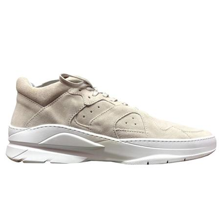 Filling Pieces Denver Tracking Cosmo sneakers - Nude