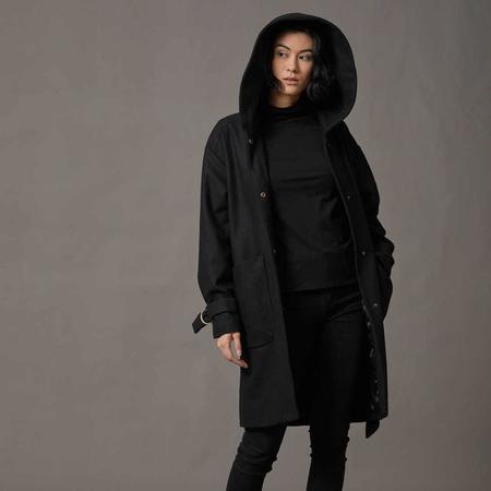 COKLUCH OGOF Jacket - Black