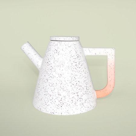 Lindsey Hampton St. Helen Teapot