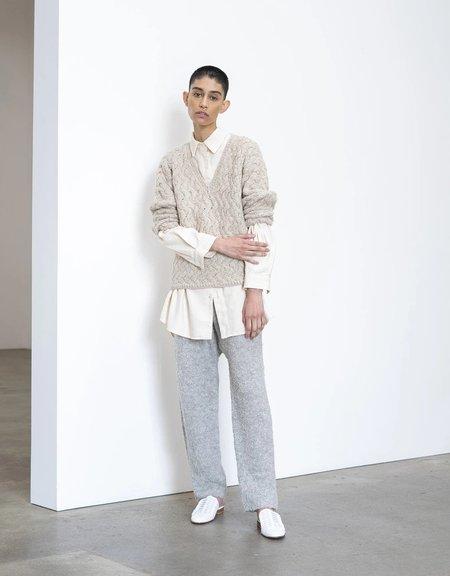 Atelier Delphine Liri Pant - Light Grey