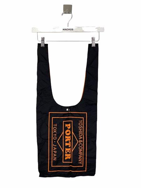 Porter GROCERY BAG - Black