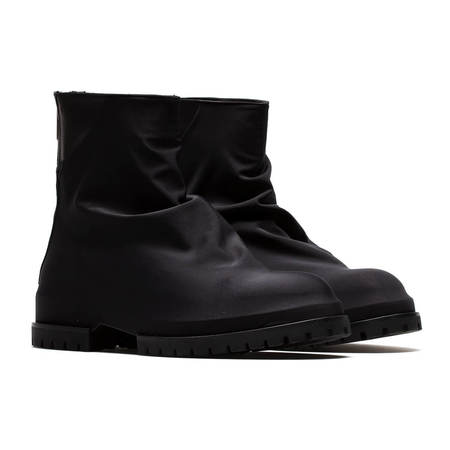 424 Low boots - BLACK