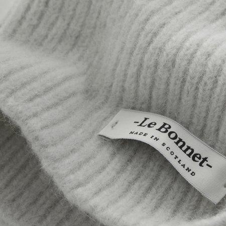 Le Bonnet BEANIE - SILVER