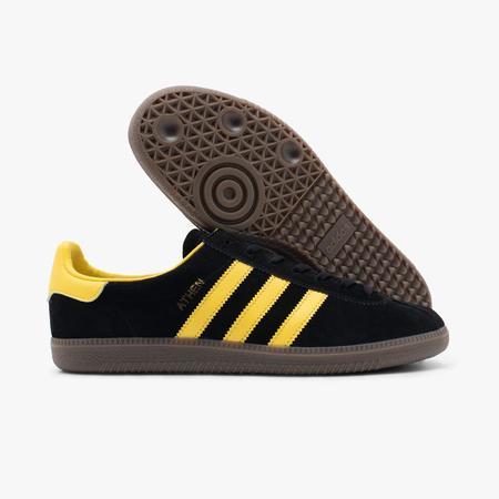 adidas Athen Core sneakers - Black