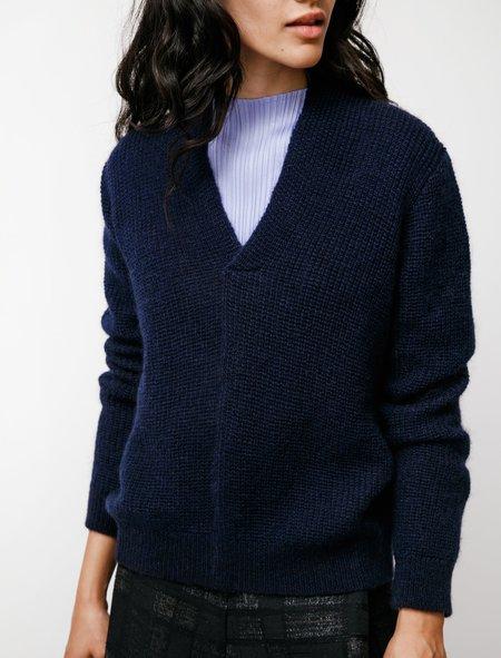 Stephan Schneider Jumper sweater - Fuisse Navy