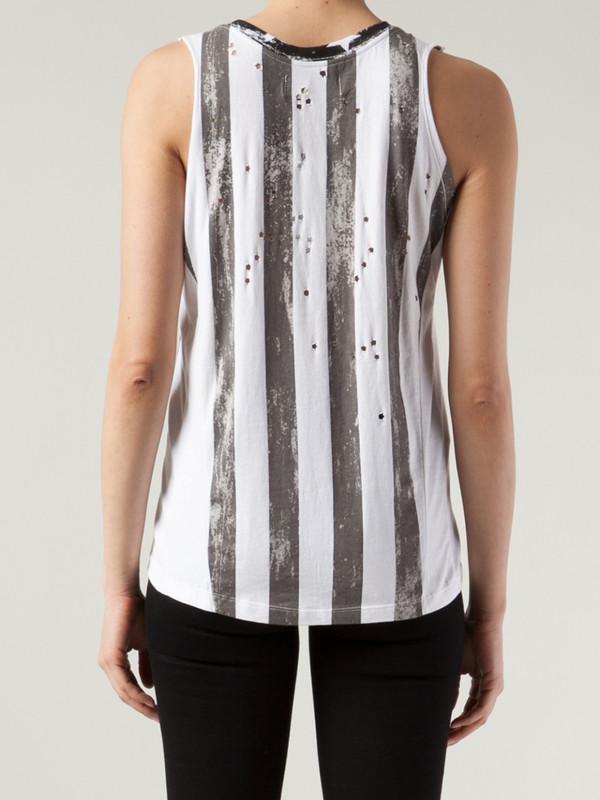 Religion Stars N Stripes T-Shirt