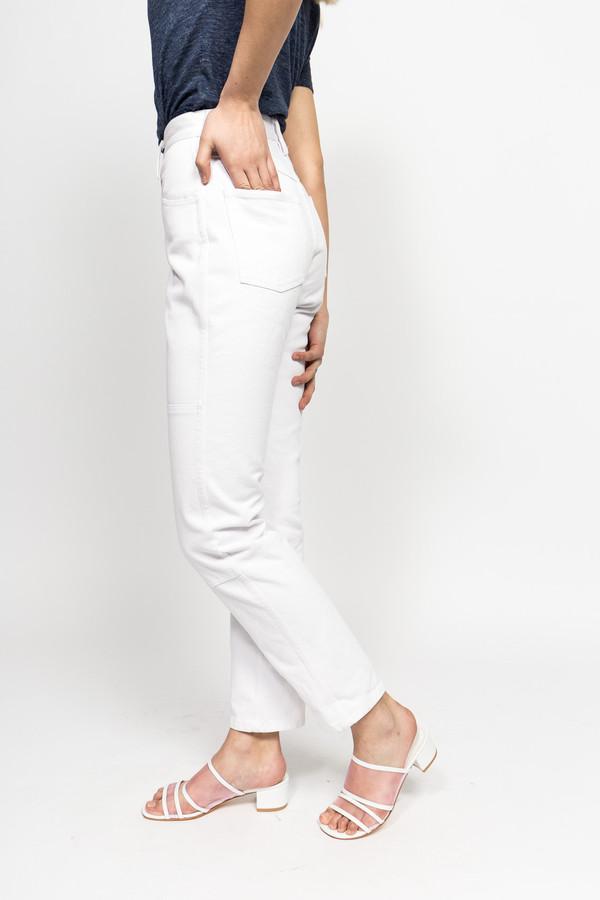 Carleen One-Tone Jeans