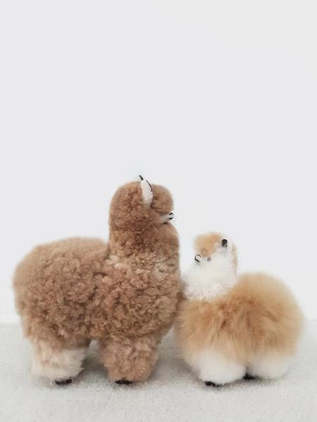 Kids Latierra Large Alpaca Plush Toy
