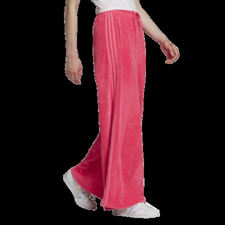 adidas x Jeremy Scott Women H50963 Track Pant - Pink