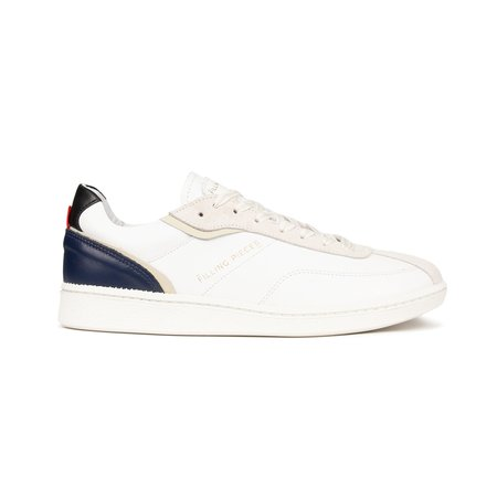 Filling Pieces Pitch Classic Sneaker - White