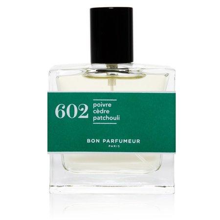 Bon Parfumeur 602 Cedar Patchouli Pepper