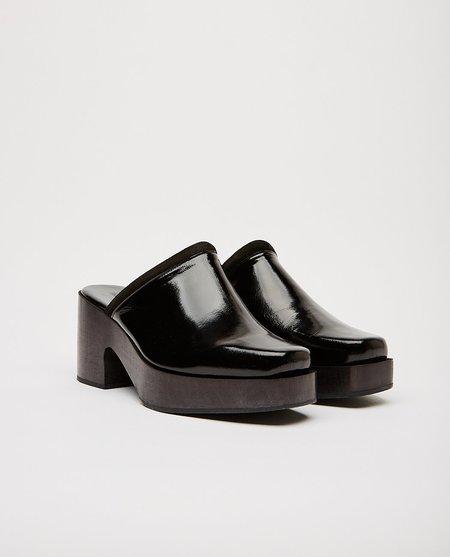 Rachel Comey Salta Clog - Black