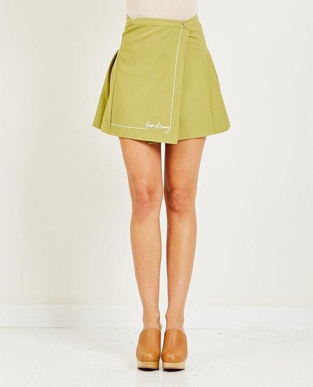 House of Sunny Venus Skirt - Green