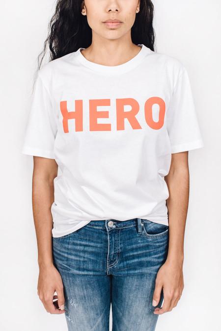 Storm & Marie Hero Tee Shirt