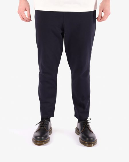 Camiel Fortgens 11.05.01 Grandma Jersey Pants - BLACK
